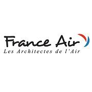Logo France Air